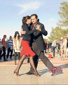 Tiempo para el tango. | Gabi Vázquez