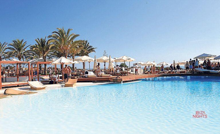 El hotel resort Destino abrirá sus puertas el próximo 30 de abril