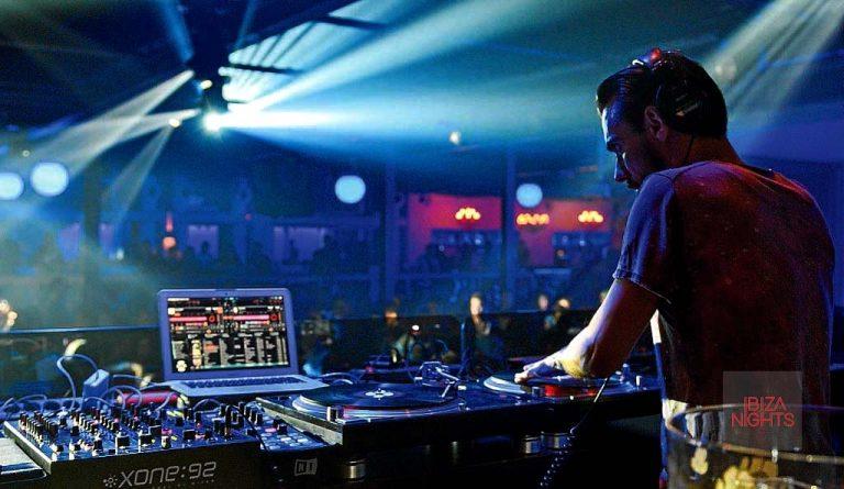 Discoteca Space | Platja d en Bossa. 'Line up' de lujo en Kehakuma