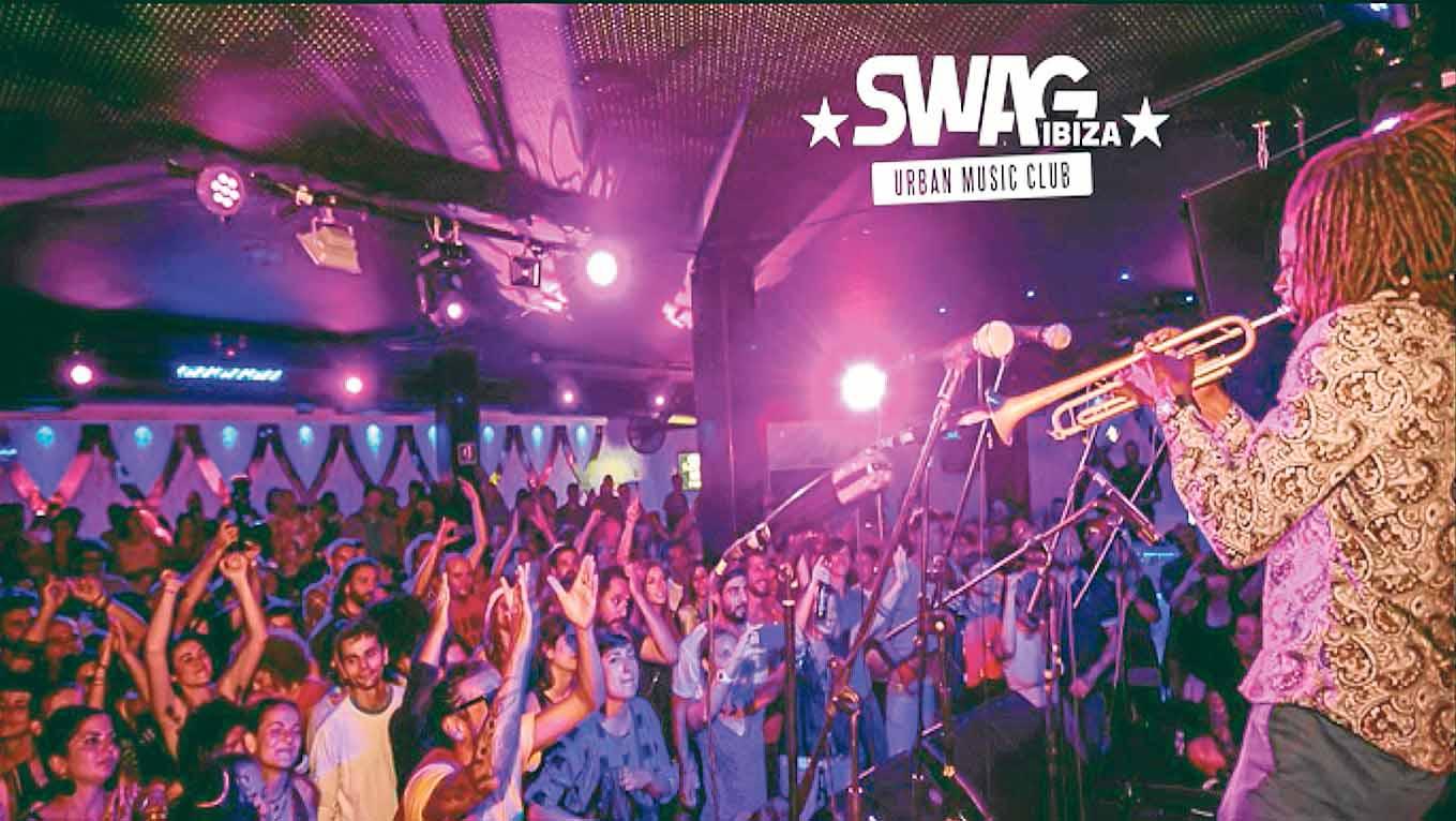 Swag: Vuelve la sala pionera de los sonidos urbanos