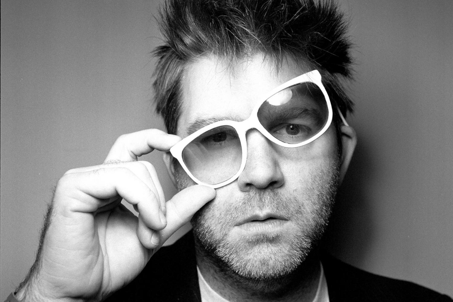LCD Soundsystem regresa a Ibiza