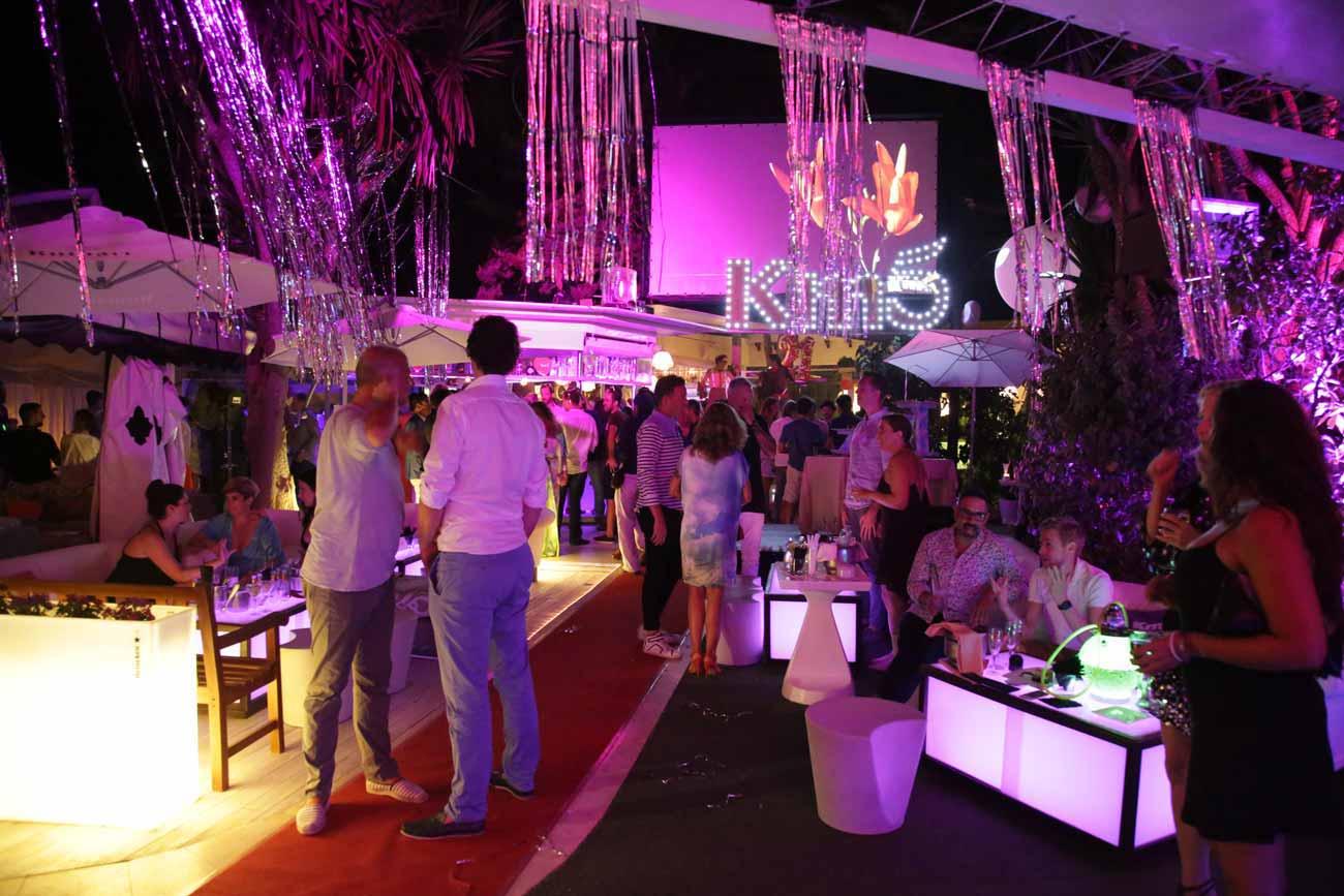 KM5 celebra este jueves su aniversario