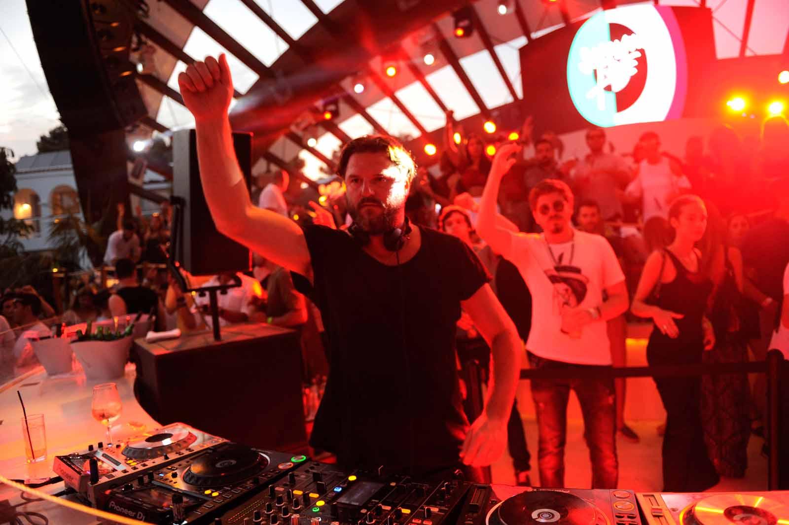 Agosto en Destino Ibiza Pachá Resort