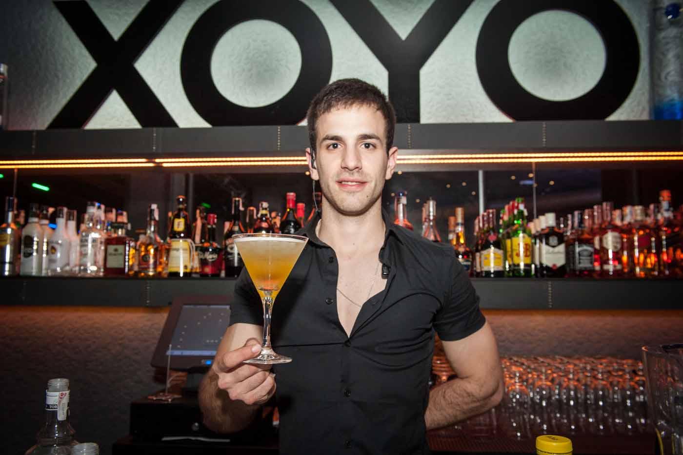 Bar Xoyo es sinónimo de variedad y diversión