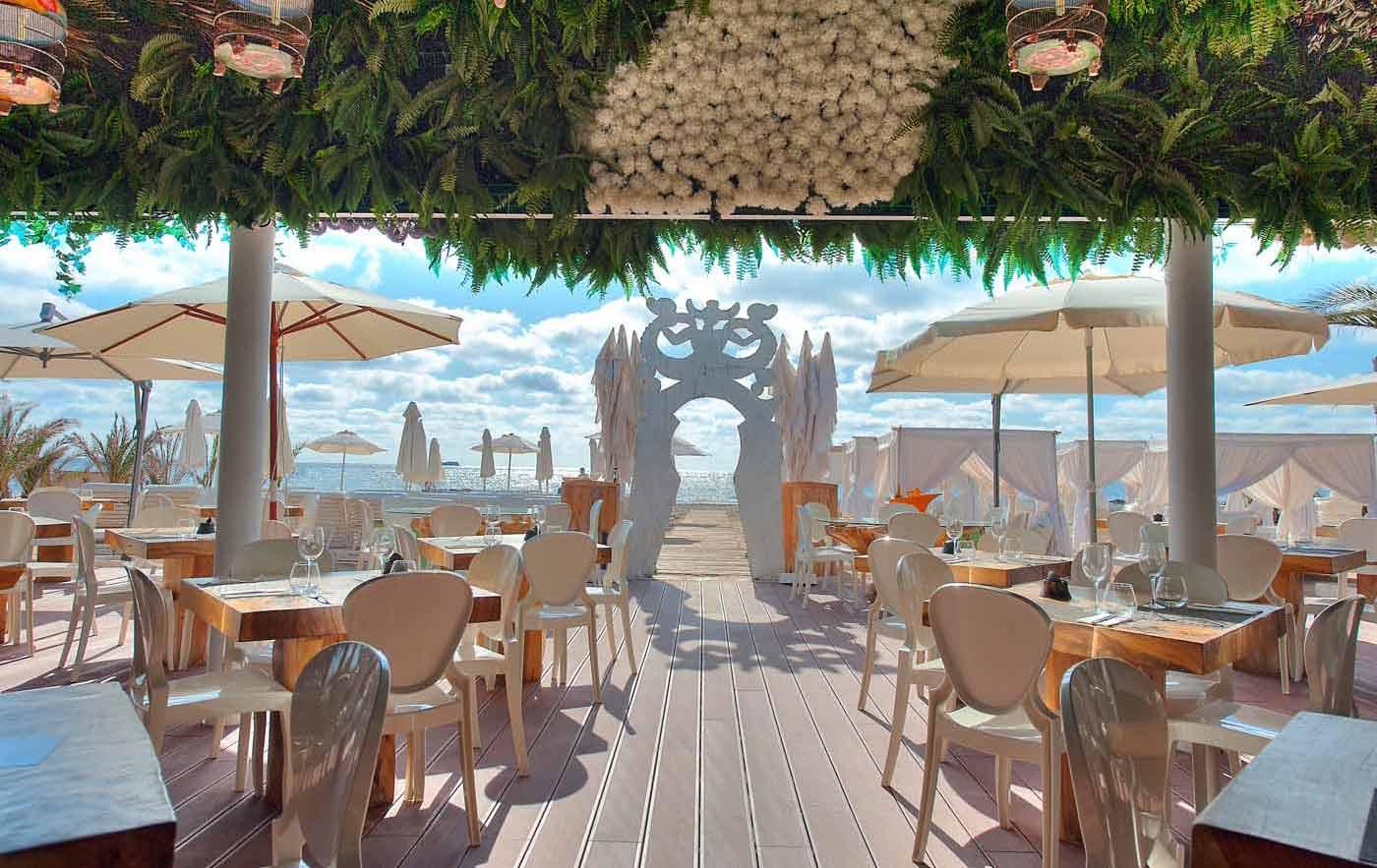 Ushuaïa Ibiza Beach Club | Más cerca del paraíso