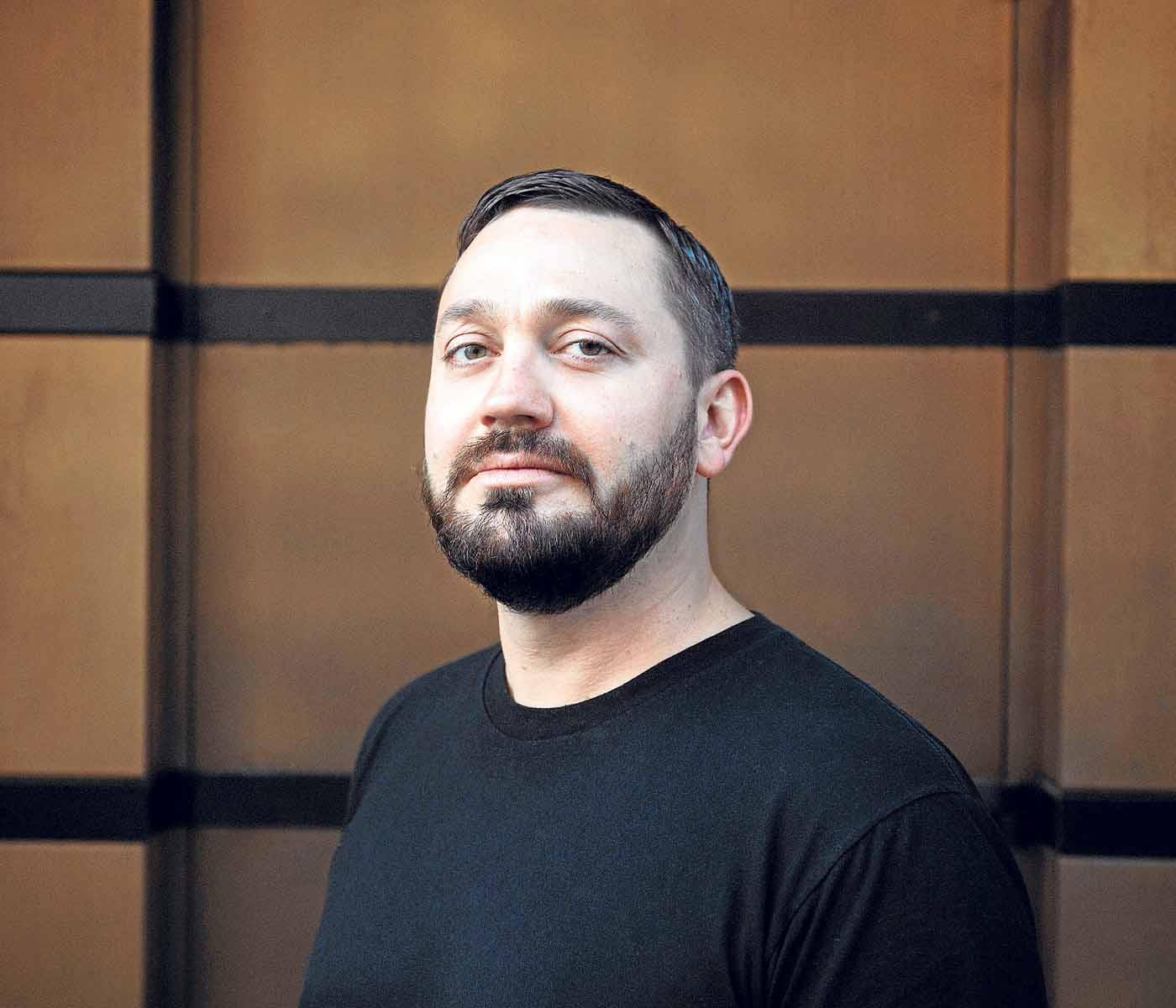 Fritz Kalkbrenner: «No escucho mucha música electrónica»