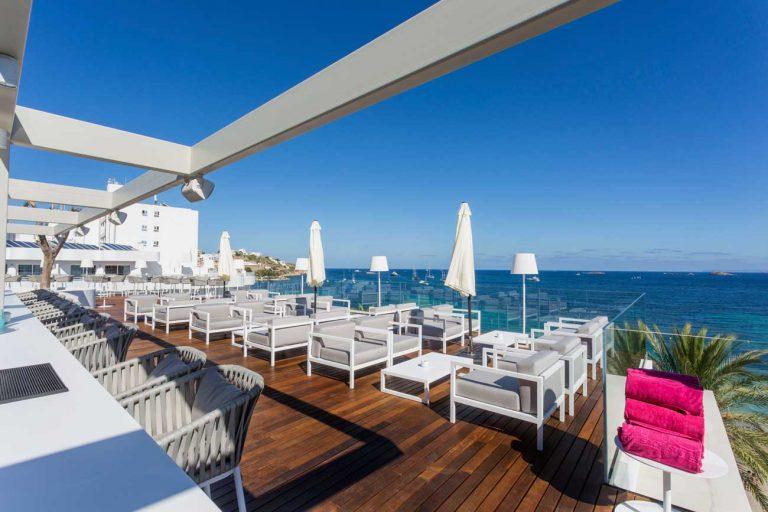 SkyRoom: La mejor vista de Ibiza
