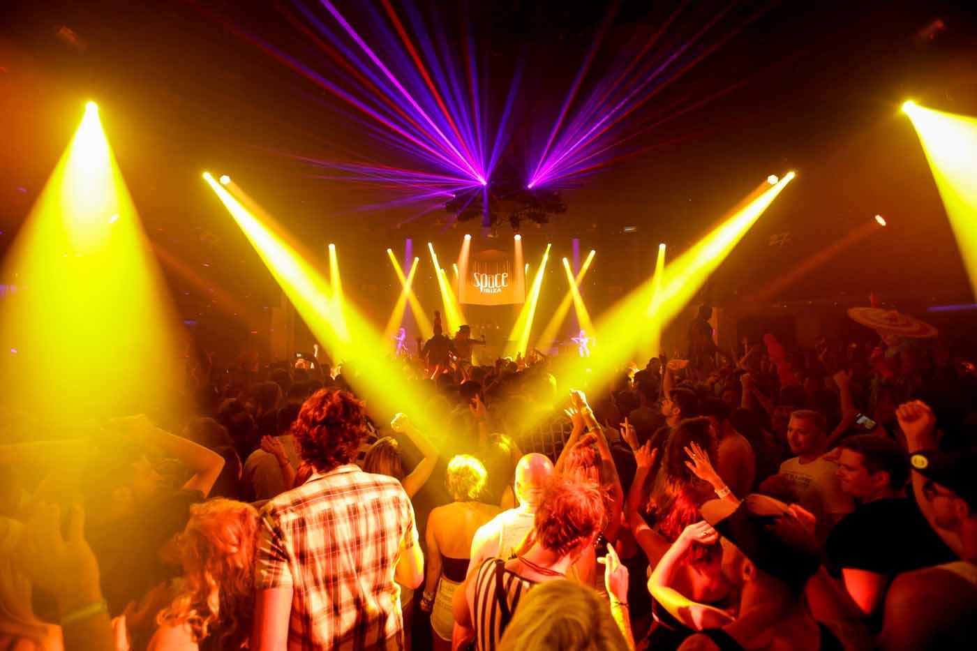 Space Ibiza   Magia para el final de los finales
