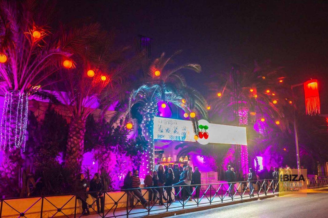 Discoteca Pacha, el nuevo año llega a ritmo de 'disco'