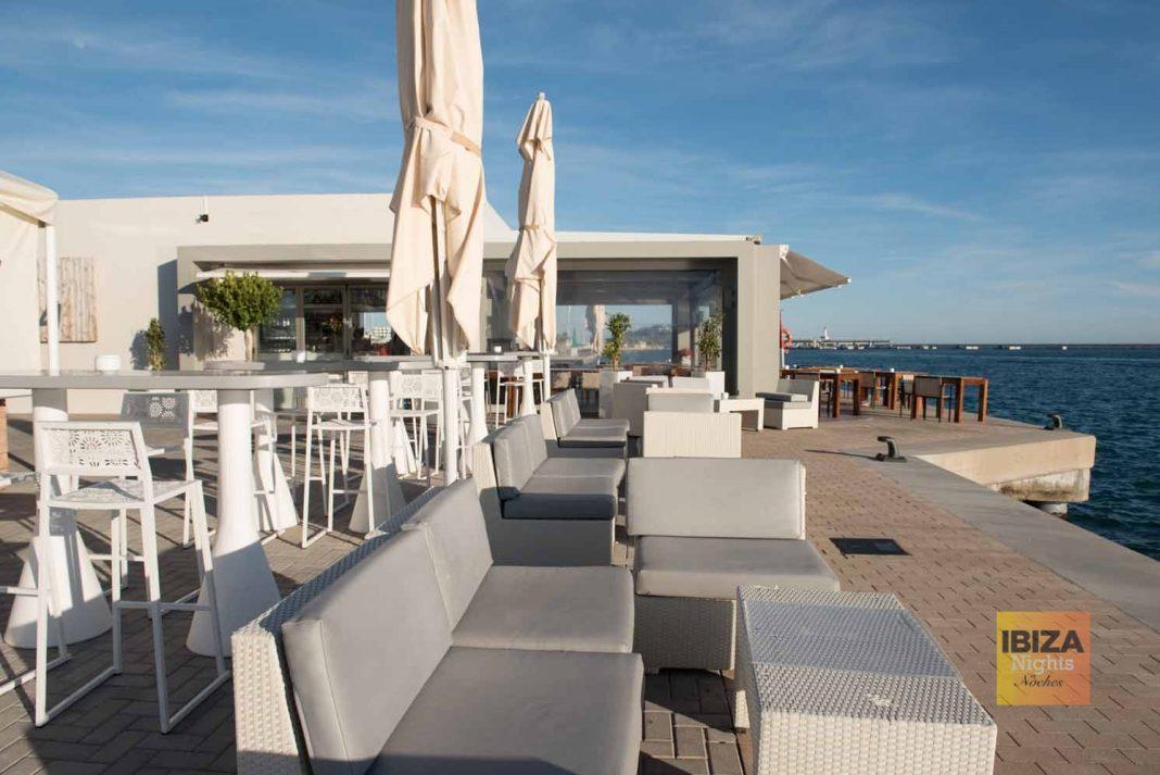 Restaurante Calma, para disfrutar | Ibiza Nights: the Ibiza party guide