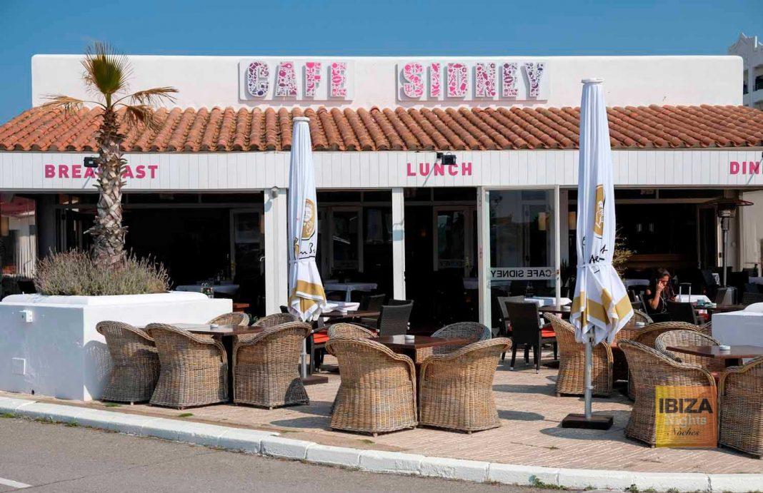 Café Sidney, placer junto al mar | Ibiza Nights: the Ibiza party guide