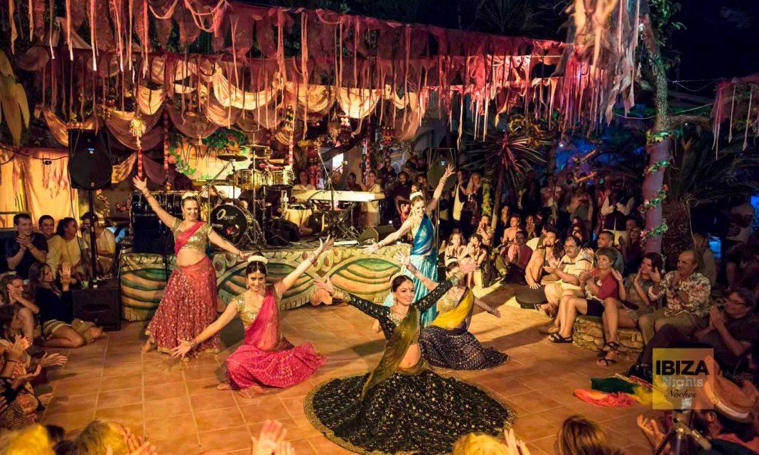 Mercadillo de Las Dalias, más de 200 puestos de vida y color | Ibiza Nights: the Ibiza party guide
