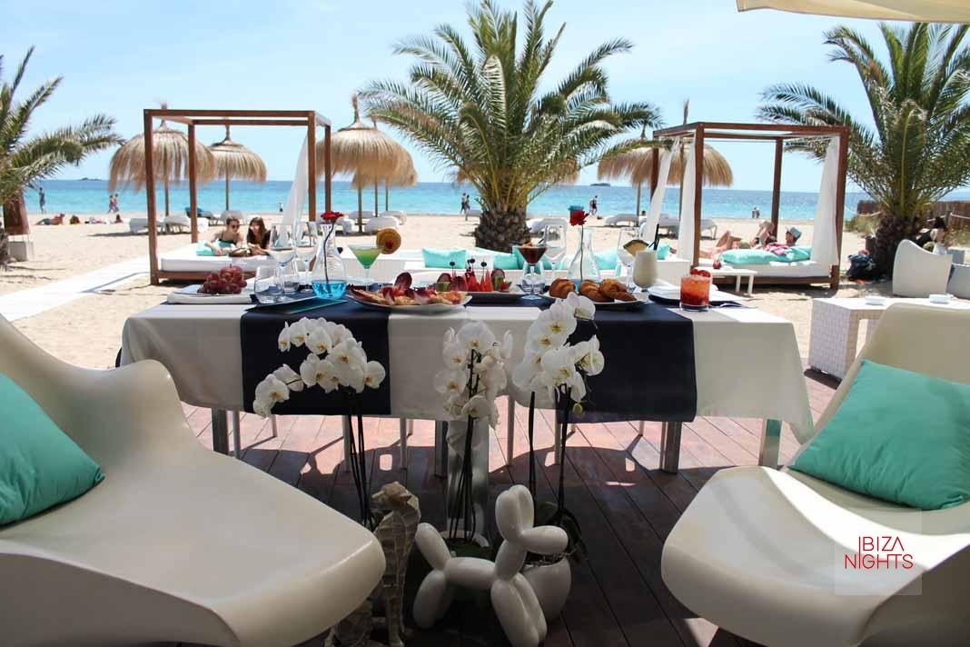 Bali Beach Club. Una exquisita carta con menús diarios al alcance de todos los bolsillos
