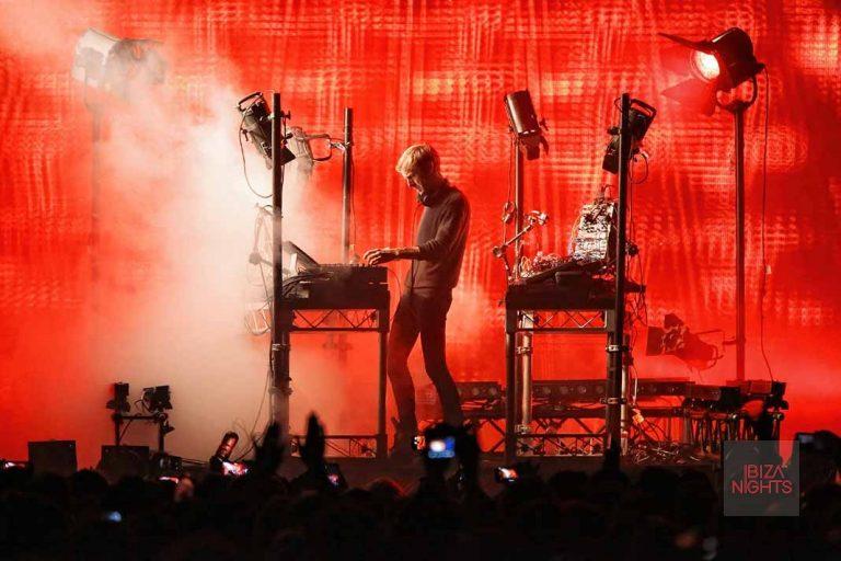 Richie Hawtin, dj y productor: «El dj debe estar en un nivel superior»