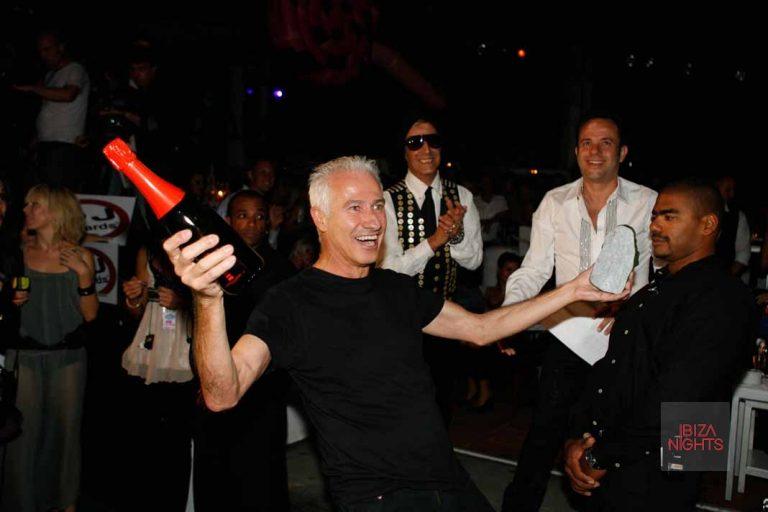 20 aniversario dj Awards. Un viaje por la música dance