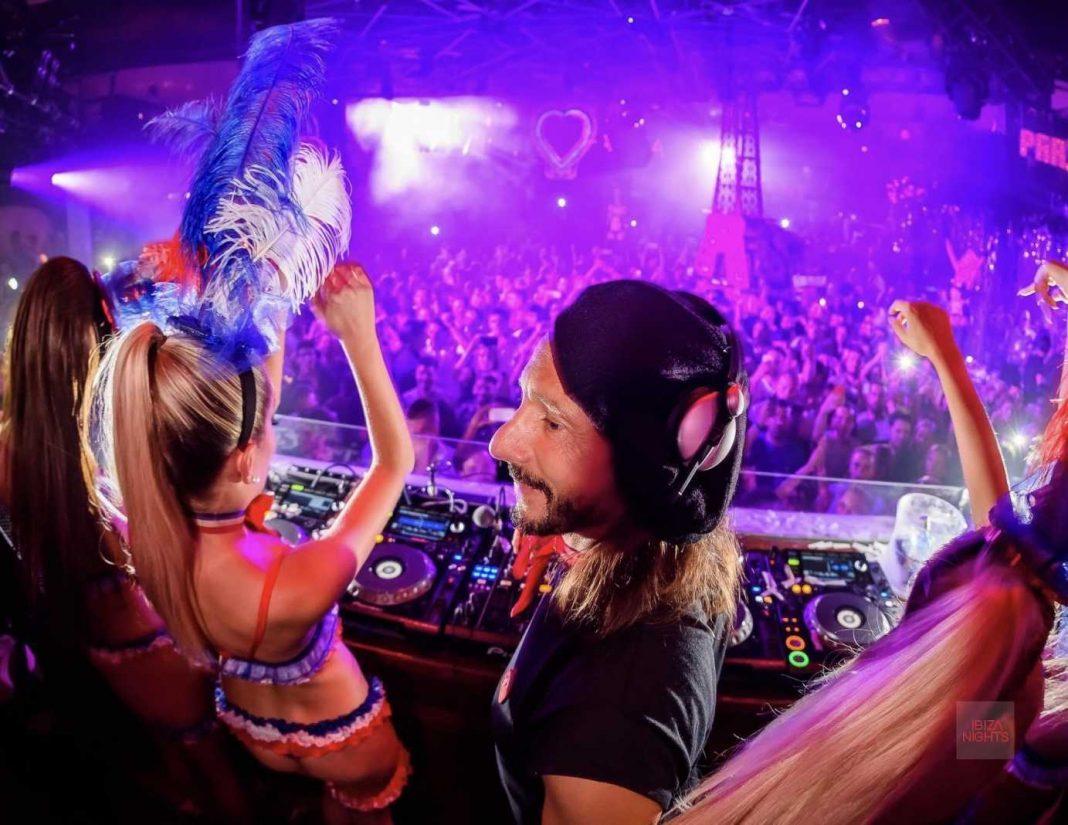 Discoteca Pachá. La vida es una fiesta | Ibiza Nights: la guía de la fiesta en Ibiza