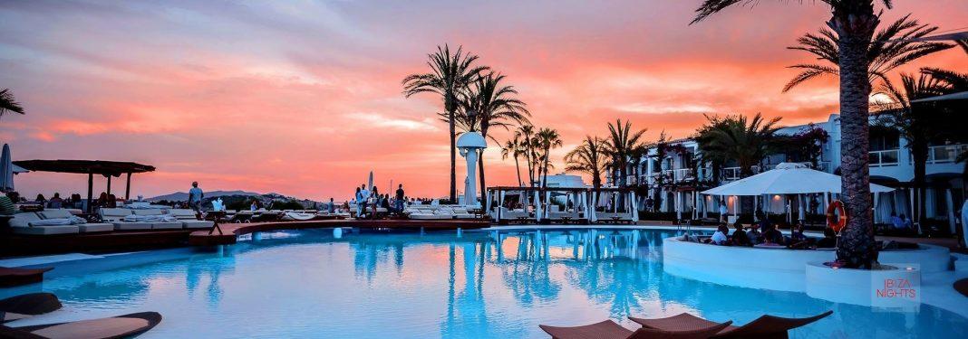 Destino Ibiza. Sven Van Hees presenta Aquatic | Ibiza Nights: the Ibiza party guide