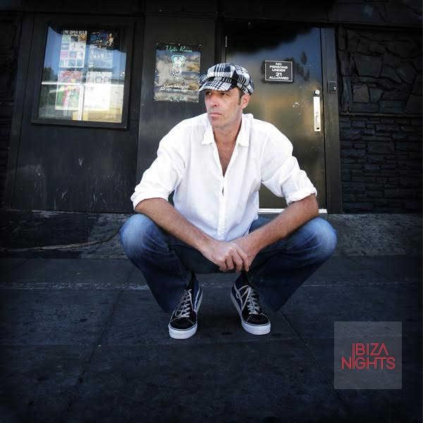 Sven Van Hees, dj y productor. 'Aquatic es mi nuevo trabajo'