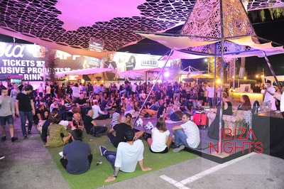 Discoteca Amnesia. Gran noche de cierre   Ibiza Nights: la guía de la fiesta en Ibiza
