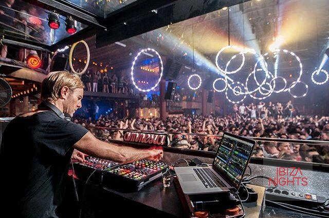 Discoteca Amnesia. ¡La última noche! | Ibiza Nights: the Ibiza party guide