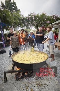 Las Dalias Hippie Market. Premios a los mejores puestos de la temporada