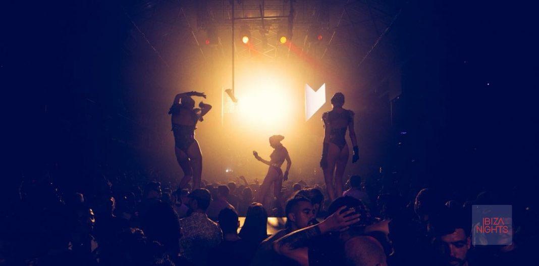 Discoteca Amnesia. El último Music On | Ibiza Nights: the Ibiza party guide