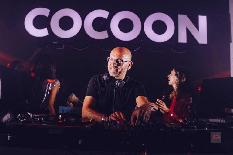 Cocoon: energía a plena luz del día en Destino Ibiza