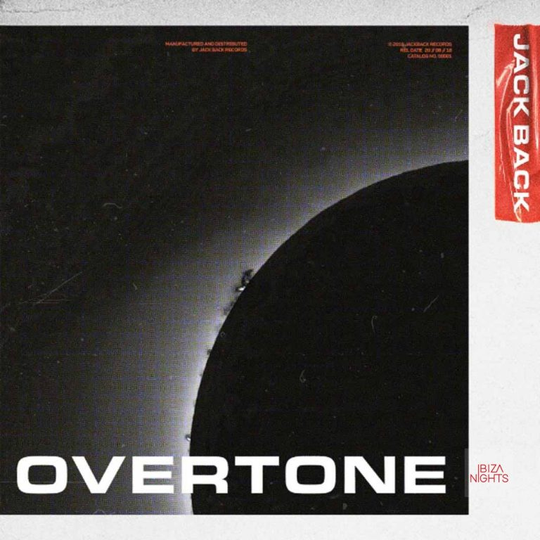 ¿Quién o qué hay detrás de Overtone?