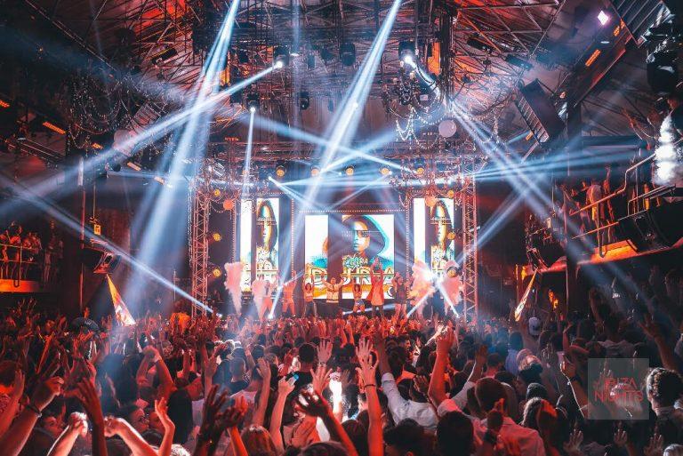 Las fiestas revelación de Ibiza en 2018