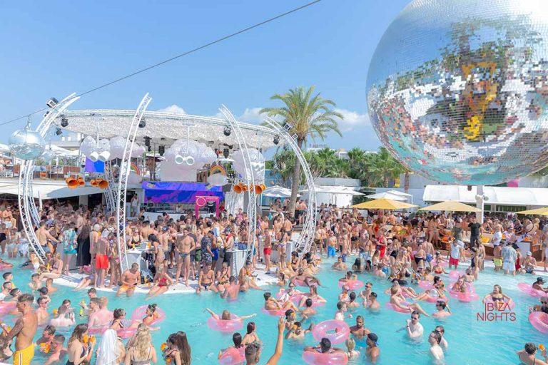 Los reyes de la 'pool party' suben el telón