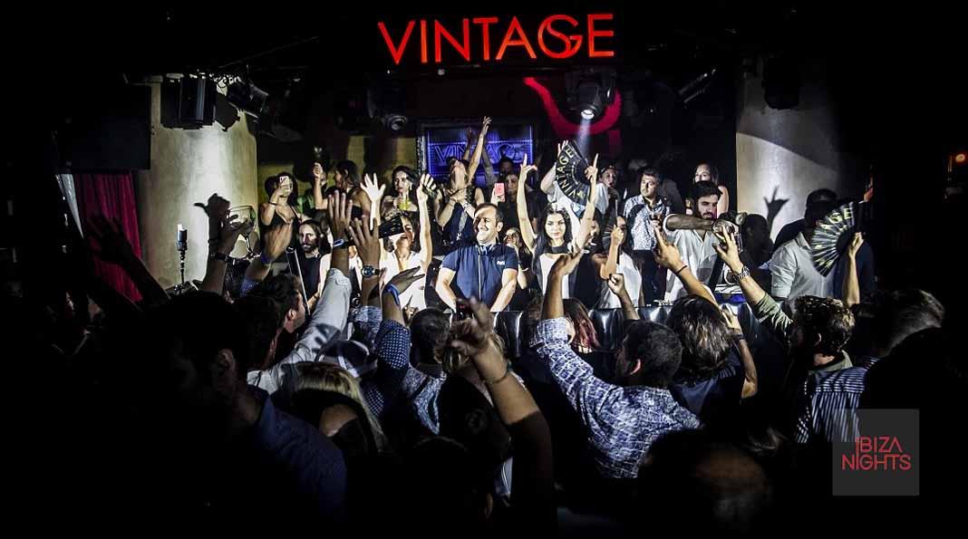 Vintage by Sebastián Gamboa vuelve con todo