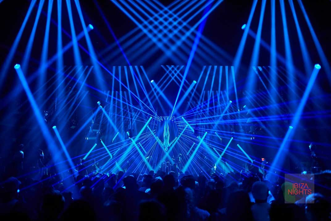 Afterlife celebra su fiesta de apertura esta noche en Hï Ibiza