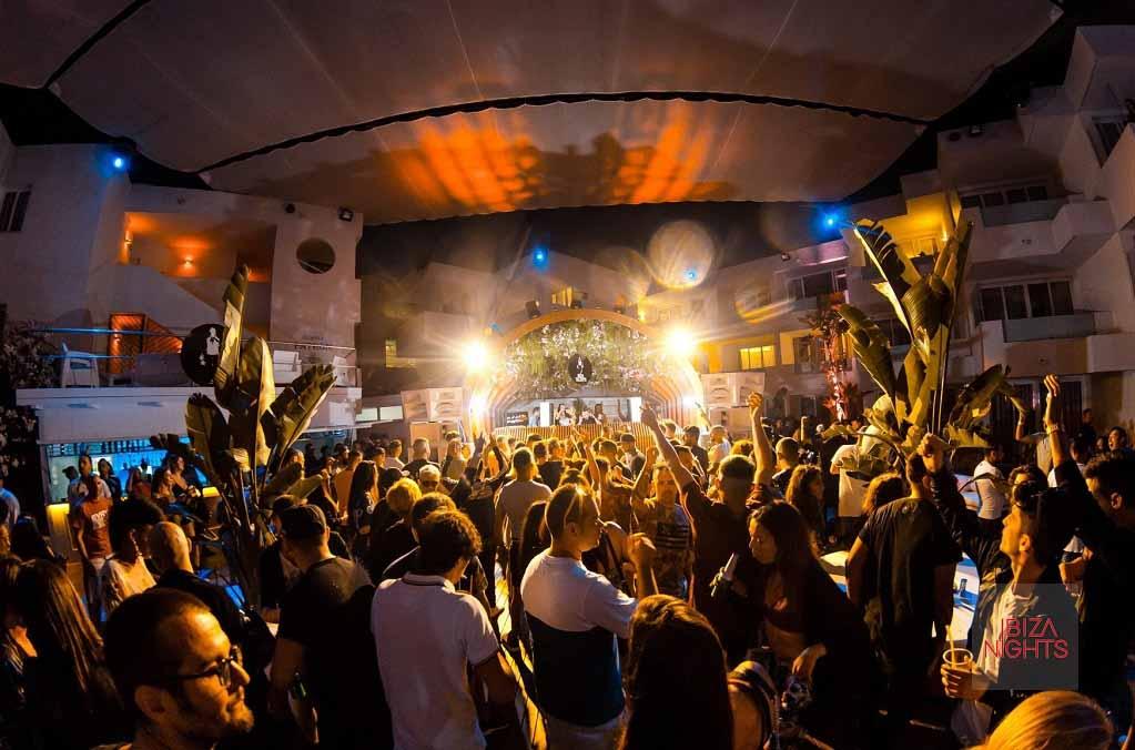 Ibiza Talents celebra el sábado otra temporada en El Patio