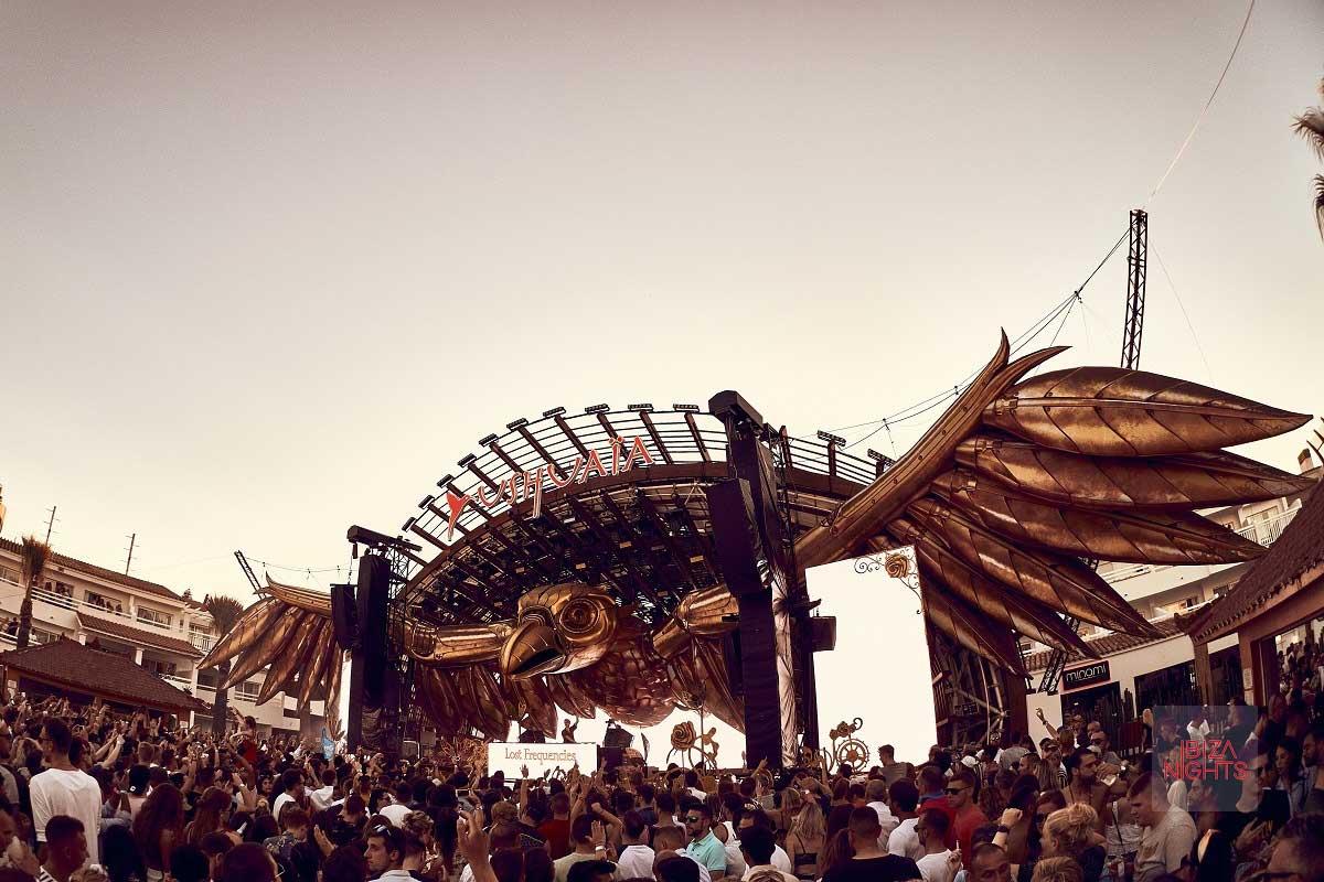 Tomorrowland, impresionante