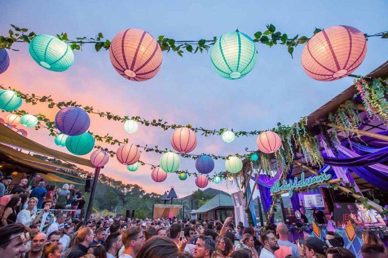 All Day I Dream es un sueño cumplido en Ibiza