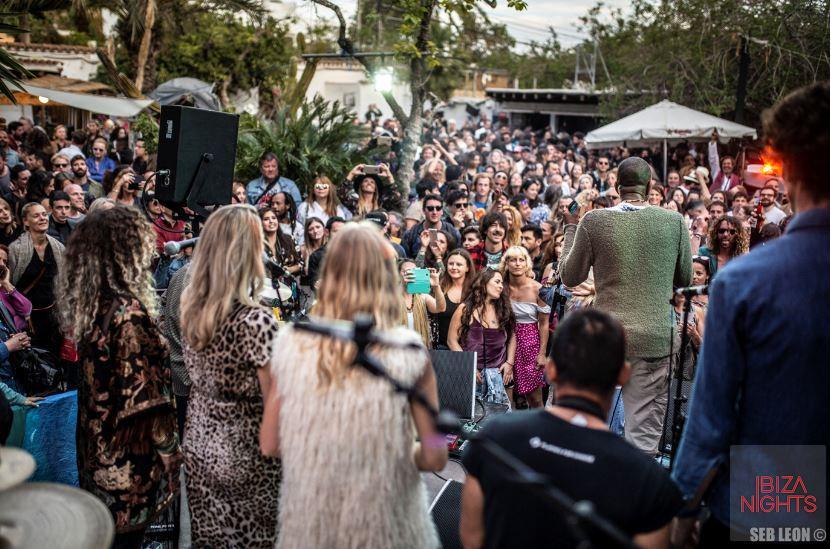 """""""Woodstock 2.0: Second Experience"""" llenará el 18 de julio Las Dalias de Ibiza del espíritu del mítico festival del 69   Ibiza Nights: the Ibiza party guide"""