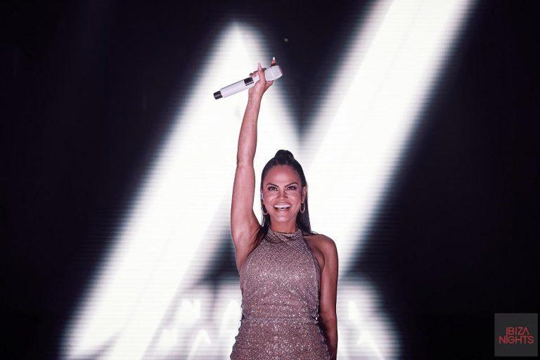 Natti Natasha cierra 'Mucho Ibiza'