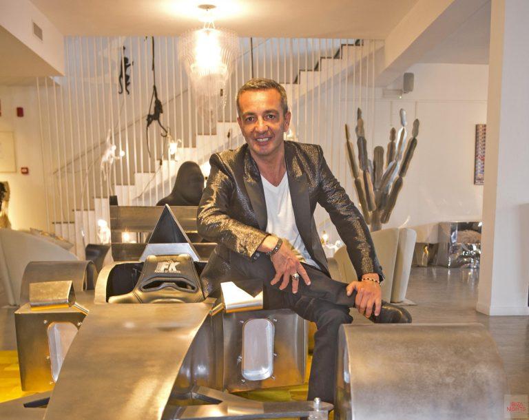 Rossano Lucidi: «Ferragosto es una de las enseñas de Made in Italy»