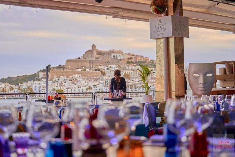 El espectáculo de Lío Ibiza, más salvaje que nunca