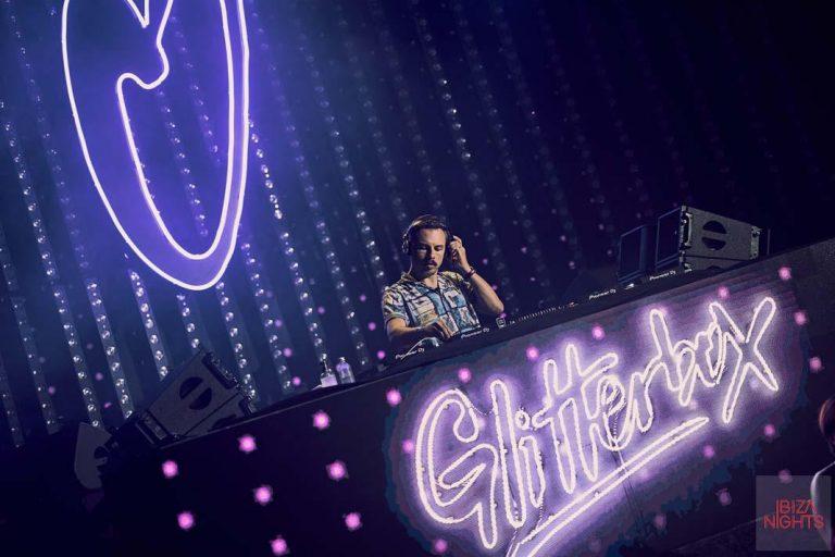 Divertidas noches de disco en Hï Ibiza