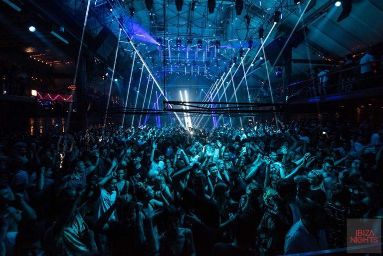 Amnesia Ibiza prepara un 'closing' épico al ritmo de los más grandes
