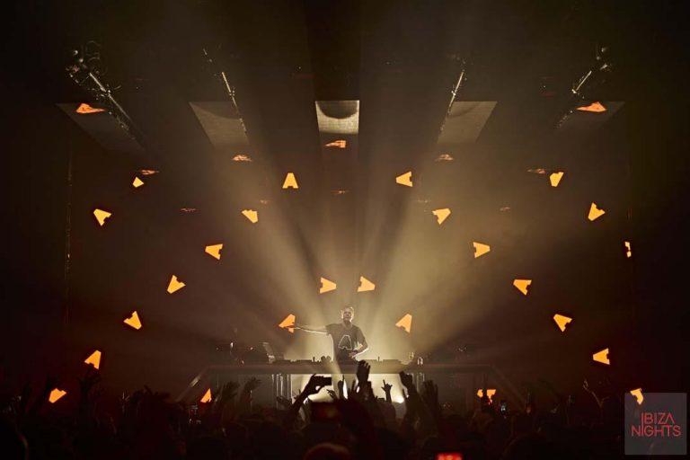 Esta noche, closing de Armin van Buuren en Hï Ibiza