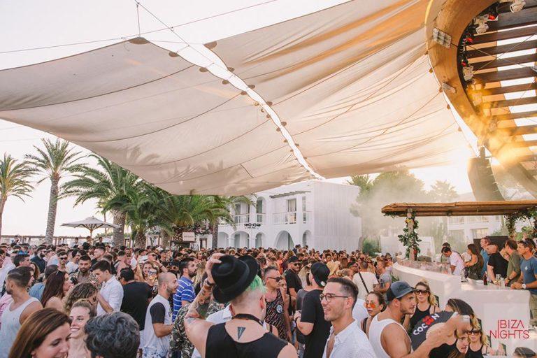 Marco Carola y Loco Dice, el tándem perfecto en Destino Ibiza