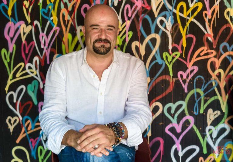 José Corraliza: «Heart es algo tan apasionante que atrapa»