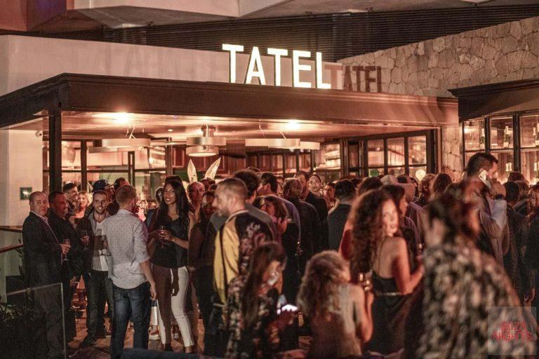 Kiko Rivera visita Tatel Ibiza este miércoles