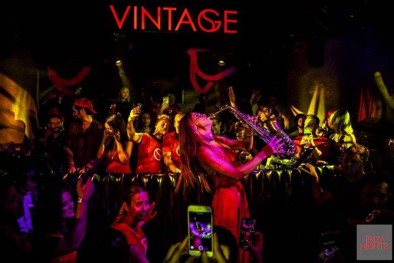 Vintage Ibiza nunca pasa de moda